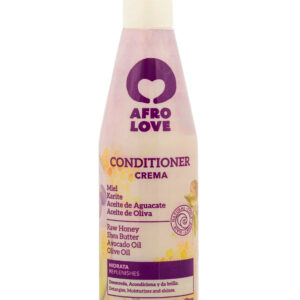 Afro Love Rinse Conditioner silicone free sulphate free paraben free