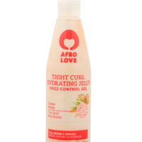 Afro Love Tight Curling Hair Gel