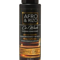 Afro & Rizo Cleaning Conditioner